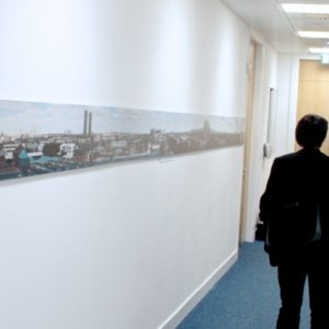 Panoramic prints by 6274