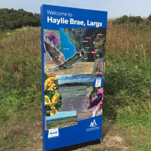 Haylie Brae Largs